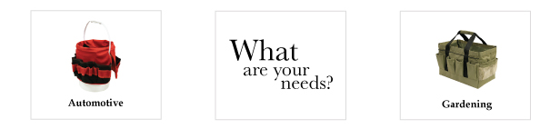 What are your needs?